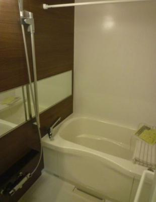 【浴室】オデオン