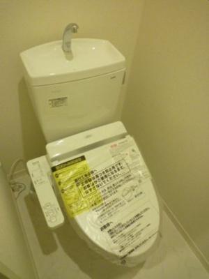【トイレ】オデオン
