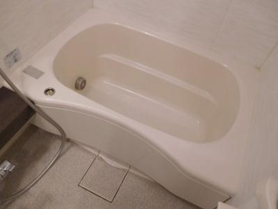 【浴室】シェモア荻窪参番館