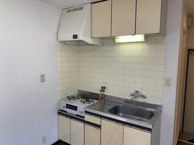 【キッチン】casa carina