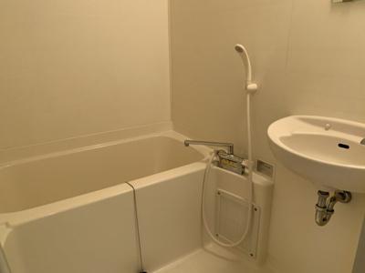 【浴室】casa carina