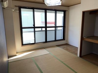 【玄関】casa carina