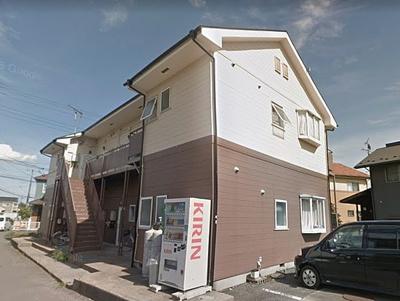 【外観】【一棟アパート】高崎線「本庄駅」◆利回り10%