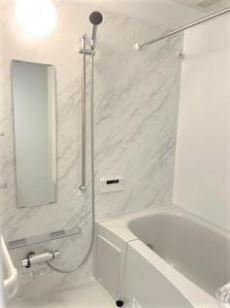 【浴室】ルミエール戸越銀座