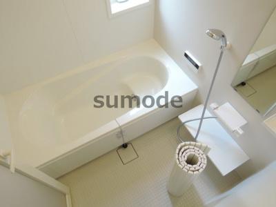 【浴室】グリュックガッセ