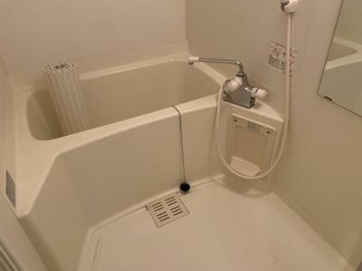 【浴室】プラティーク久我山
