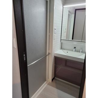 【浴室】プルーリオン高宮
