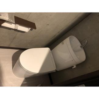 【トイレ】プルーリオン高宮