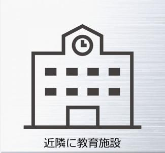 【周辺】WIC カースペース1台 リフォーム〇 船橋市田喜野井1