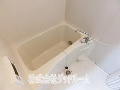 【浴室】サニーフラッツ楢原