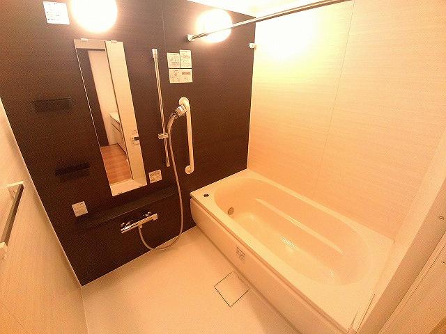【浴室】アースコートディアネクサス片野(No.7072)