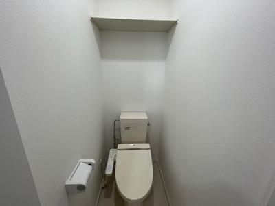 【トイレ】ガレット瑞江