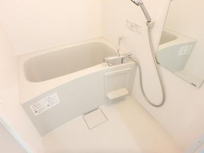 【浴室】ガレット瑞江