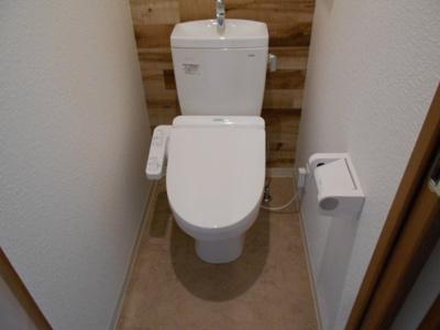 【トイレ】グランメゾンピア