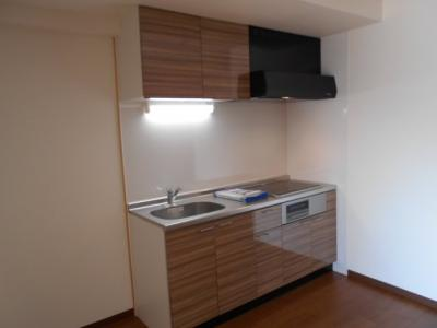 【キッチン】グランメゾンピア
