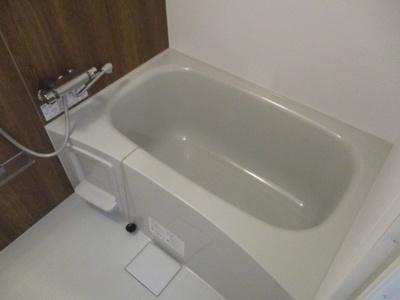 【浴室】カサーディア花園町