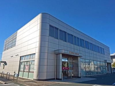 静岡銀行浜松南支店まで60m