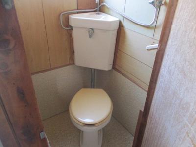 【トイレ】上杉文化