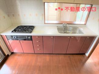 【独立洗面台】ロイヤルアーク明石東野町