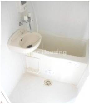 【浴室】八景舎