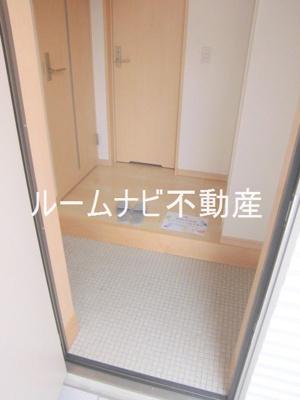 【玄関】フィオーレ
