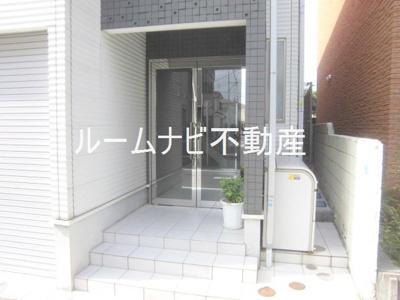 【エントランス】フィオーレ