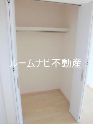【収納】フィオーレ