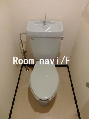 【トイレ】ジュネスⅡ