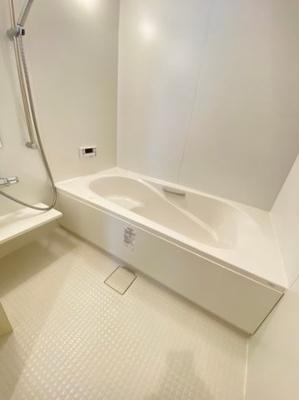 【浴室】アビタ星が丘
