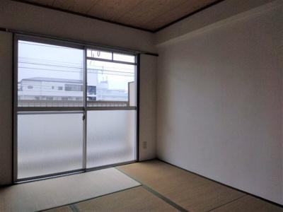 【和室】高井田ランプハウス