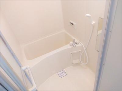 【浴室】高井田ランプハウス