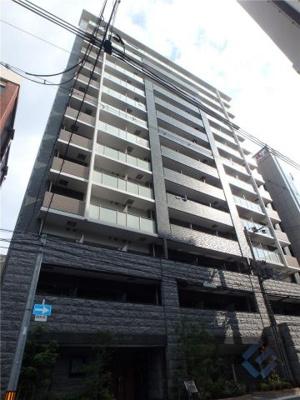 【外観】プレサンス京町堀ノース