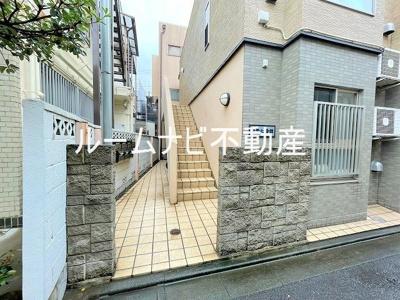 【エントランス】秀華七番館