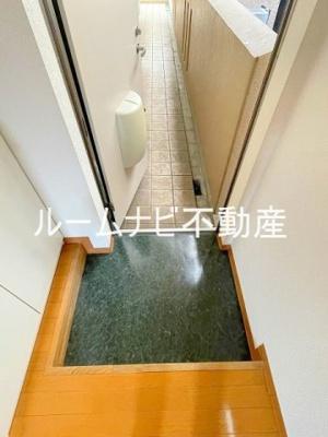 【玄関】秀華七番館