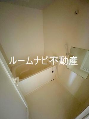 【浴室】秀華七番館
