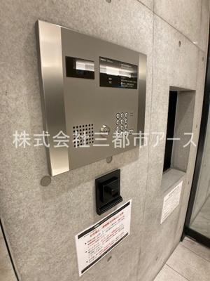 【バルコニー】SYFORME TOGOSHI-KOENⅡ