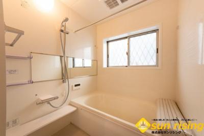 【浴室】東大和市南街1丁目 中古戸建