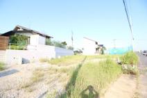 東松山市西本宿 建築条件なし売地 東武東上線『高坂駅』徒歩16分の画像