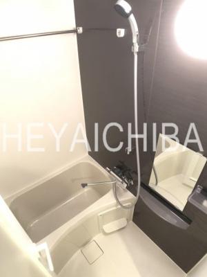 【浴室】アルテカーサプレスト北千住