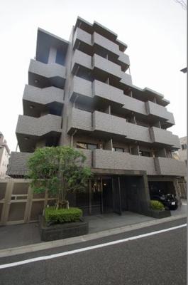 JR京浜東北線「蒲田」駅より徒歩10分の分譲賃貸マンションです