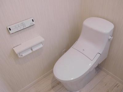 【トイレ】西荻インフィニティ