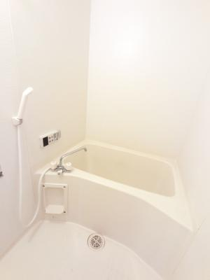 【浴室】竜舞駅 龍舞町 2DK