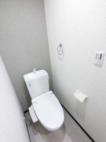 【トイレ】ms.Ⅴ