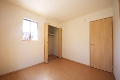 2号棟 1階洋室
