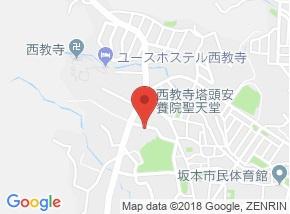 【地図】ビューテラス