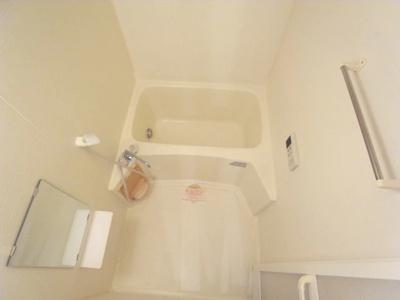 【浴室】ビューテラス