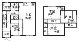 太田日光苑H邸