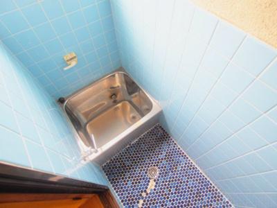 【浴室】府中町本町5丁目平屋