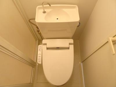 【トイレ】PLEASURE POINT