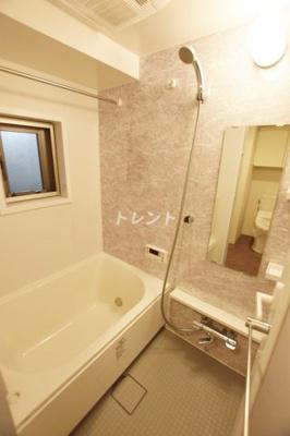 【浴室】エルスタンザ神田須田町【ELSTANZA神田須田町】